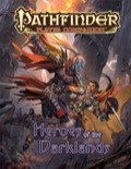Pathfinder Player Companion: Heroes of the Darklands (PFRPG)