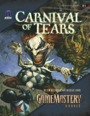 GameMastery Module E1: Carnival of Tears (OGL)