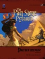 Pathfinder Module J4: The Pact Stone Pyramid (OGL)