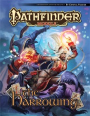 Pathfinder Module: The Harrowing (PFRPG)