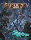 Pathfinder Module: Ire of the Storm (PFRPG)