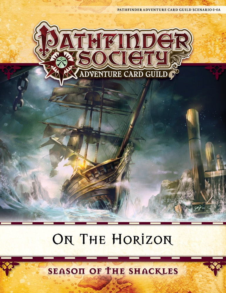pathfinder horror adventures free pdf