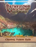 Pathfinder Society Adventure Card Guild #4-1—Chasing Yellow Sails PDF