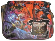 Pathfinder Society: Year of the Demon Messenger Bag