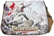 Pathfinder Roleplaying Game: Ultimate Campaign Messenger Bag
