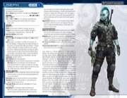 Community Use Package: Starfinder Society Pregenerated Characters