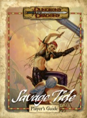 Dungeons & Dragons: Savage Tide Player's Guide