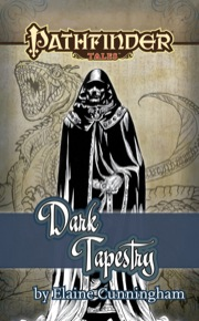 Pathfinder Tales: Dark Tapestry ePub