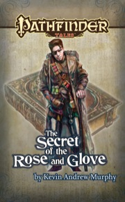 Pathfinder Tales: The Secret of the Rose and Glove ePub