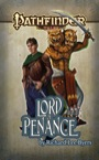 Pathfinder Tales: Lord of Penance ePub