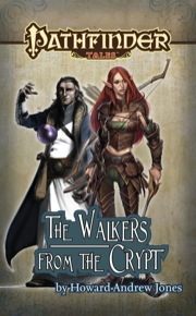 Pathfinder Tales: The Walkers from the Crypt ePub