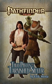 Pathfinder Tales: Two Pieces of Tarnished Silver ePub