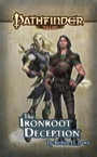 Pathfinder Tales: The Ironroot Deception ePub