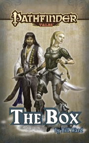 Pathfinder Tales: The Box ePub