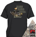 Pathfinder T-Shirt: Goblins—Limited Edition