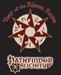 Pathfinder Society: Year of the Risen Rune T-Shirt
