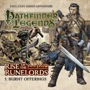 Pathfinder Legends—Rise of the Runelords #1: Burnt Offerings
