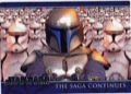 Star Wars: Topps Attack of the Clones Promo Card P4