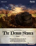 The Demon Stones (PFRPG) PDF