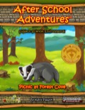 Picnic at Forest Cove (PFRPG) PDF