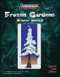 Frozen Gardens Winter Special (PFRPG) PDF