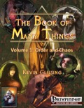 The Book of Many Things (PFRPG) PDF