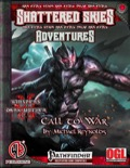 Call to War (PFRPG) PDF