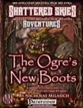 The Ogre's New Boots (PFRPG) PDF