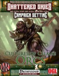Cultures of Celmae: Orcs (PFRPG) PDF
