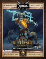 Into the Wintery Gale (Fantasy Grounds) Download
