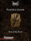 Rise of the Drow: Player's Guide (PFRPG)