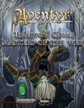 Underworld Classes: Masters of the Web (PFRPG) PDF