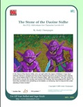 Stone of the Daoine Sidhe (OGL) PDF