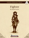 Echelon Reference Series: Fighter (PFRPG)