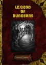Lexicon of Dungeons (OGL) PDF