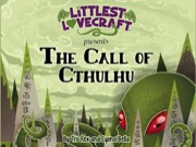 Littlest Lovecraft presents: The Call of Cthulhu