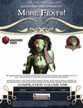 More Feats! Compilation: Volume I (PFRPG) PDF