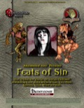 Feats of Sin (PFRPG) PDF