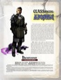 CLASSifieds: Apostle (PFRPG) PDF