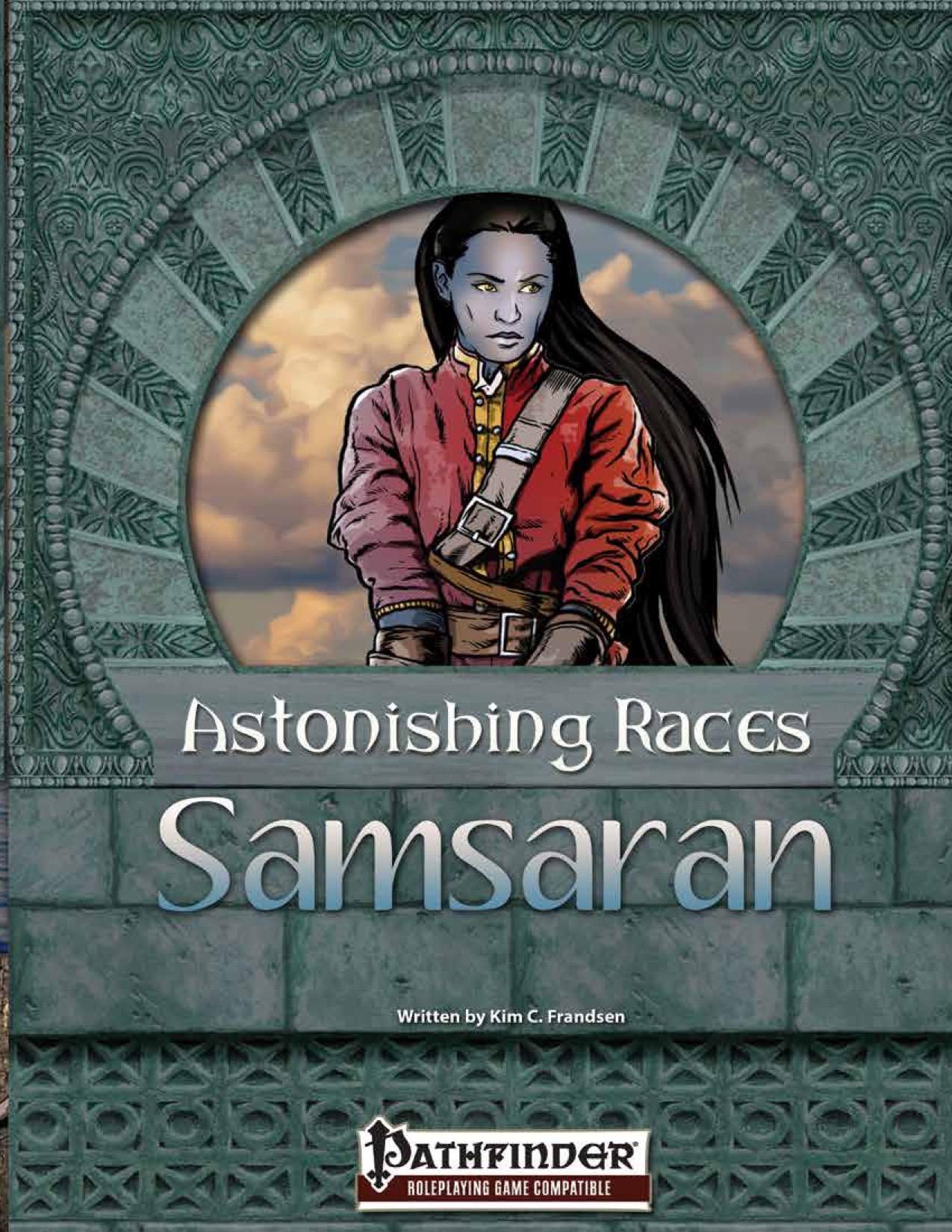 Samsarans Wizard
