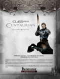 CLASSifieds: Centaurian—Cavalier Archetype (PFRPG) PDF