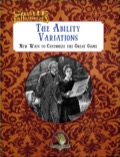 Castle Falkenstein: The Ability Variations PDF