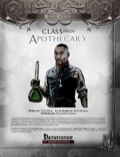 CLASSifieds: The Apothecary (PFRPG) PDF
