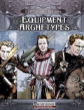 CLASSifieds: Equipment Master Archetypes (PFRPG) PDF