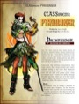 CLASSifieds: Pyromancer (PFRPG) PDF