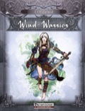 CLASSifieds: The Wind-Warrior (PFRPG) PDF