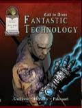 Call to Arms: Fantastic Technology (PFRPG) PDF