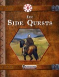 Epic Side Quests (PFRPG) PDF