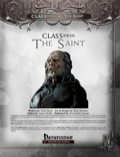 CLASSifieds: The Saint (PFRPG) PDF