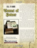 Call to Arms: Tomes of Power (PFRPG) PDF
